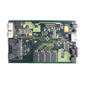 MIPI STP tracing device